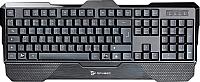 Клавиатура Qcyber Technic -