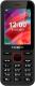 Мобильный телефон TeXet TM-215 (черный) -