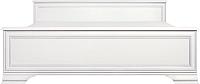 Каркас кровати Black Red White Kentaki S320-LOZ180x200 (белый/белый) -