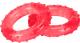 Эспандер Torres С массажным эффектом PL0002 (красный) -