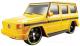 Радиоуправляемая игрушка Maisto Мерседес Бенц G класс / 81051 -