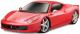 Радиоуправляемая игрушка Maisto Promotion Феррари 458 Италия / 81058 -