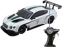 Радиоуправляемая игрушка Maisto Бентли GT3 / 81147 -
