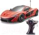 Радиоуправляемая игрушка Maisto МакЛарен Р1 / 81243 -