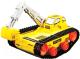Конструктор Maisto Экскаватор Power Builds / 82031 -