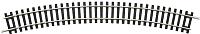 Элемент железной дороги Piko Рельсы изогнутые радиус 3 (55213) -