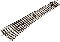 Элемент железной дороги Piko Стрелочный перевод левый (55220) -