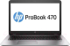 Ноутбук HP Probook 470 G4 (Y8A80EA) -