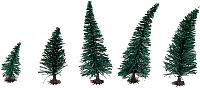 Элемент железной дороги Piko Набор деревьев (55743) -