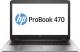 Ноутбук HP Probook 470 G4 Redmayne (Y8B97EA) -