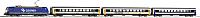 Железная дорога детская Piko Стартовый набор. Электровоз Connex 57180 -