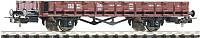 Элемент железной дороги Piko Вагон-платформа (57717) -