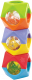 Погремушка PlayGo Кубики 1525 -