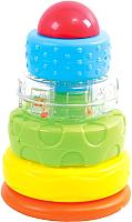 Развивающая игрушка PlayGo Пирамидка 1675 -