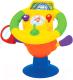 Развивающая игрушка Kiddieland Маленький водитель 046540 -