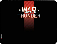 Коврик для мыши Qcyber Taktiks Expert War Thunder -