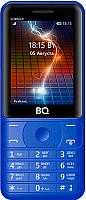 Мобильный телефон BQ Charger BQ-2425 (синий) -