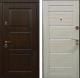 Входная дверь МагнаБел 04 (86x205, правая) -