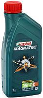 Моторное масло Castrol Magnatec 10W40 R / 153EDE (1л) -