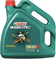 Моторное масло Castrol Magnatec 10W40 R / 156EB4 (4л) -