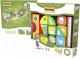 Развивающая игрушка Magneticus Пластиковые кубики. Ферма / BLO-003-07 -