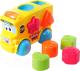 Развивающая игрушка PlayGo Автобус-сортер 2107 -