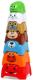 Развивающая игрушка PlayGo Пирамидка с животными 2372 -