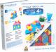 Развивающая игрушка Magneticus Мозаика. Бабочка / MM-03BL -