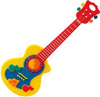 Музыкальная игрушка PlayGo Гитара со струнами 4142 -