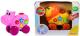 Развивающая игрушка Simba Зверята на колесах 104011610 -