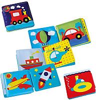 Игрушка для ванны Simba Книжечка 104011641 -