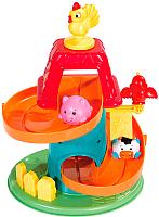 Игровой набор Simba Горка-ферма 104014627 -