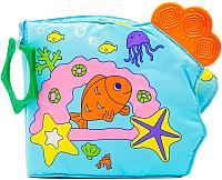 Игрушка для ванны Simba Книжечка 104017214 -
