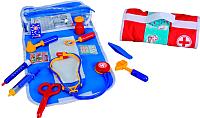 Игровой набор Simba Сумка доктора 105544860 -