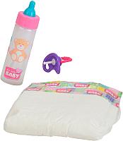 Аксессуар для куклы Simba Набор для младенца 105562487 -