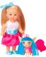Кукла с аксессуарами Simba Эви Стилист для любимого пёсика 105730944 -