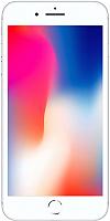 Смартфон Apple iPhone 8 256Gb (серебристый) -