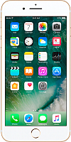 Смартфон Apple iPhone 8 Plus 256Gb (золото) -