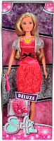 Кукла с аксессуарами Simba Штеффи в роскошной одежде 105732322 -
