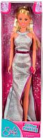 Кукла Simba Штеффи в сияющем вечернем платье 105732326 -