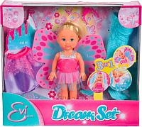 Кукла с аксессуарами Simba Эви в 3 образах 105732818 -