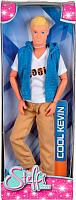 Кукла Simba Кевин 105733059 -