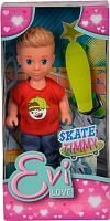 Кукла с аксессуарами Simba Тимми-скейтбордист 105733070 -