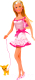 Кукла с аксессуарами Simba Штеффи с собачкой и сумочкой 105734908 -