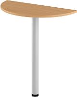 Приставка для стола Славянская столица С-910.101 (бук) -