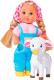 Кукла с аксессуарами Simba Эви с домашними животными 105737108 -
