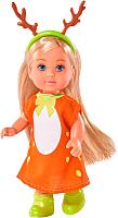 Кукла Simba Эви в зимней одежде 105737238 -