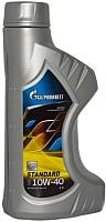 Моторное масло Gazpromneft Standard 10W40 / 253142160 (1л) -