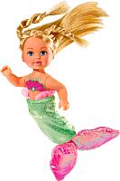 Кукла с аксессуарами Simba Эви русалочка с друзьями 105737788 -