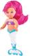 Кукла Simba Эви Сияющая русалочка 105738057 -